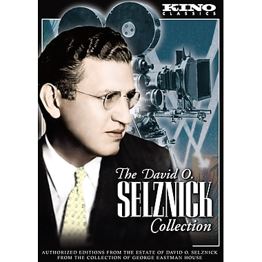 The Selznick Collection (DVD)