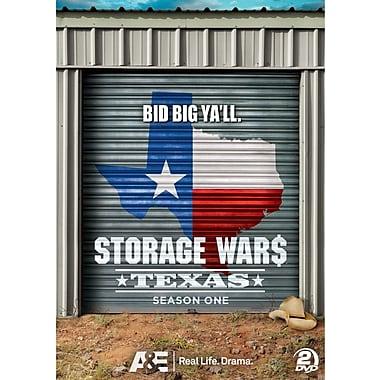 Storage Wars Texas S1 (3) (DVD)