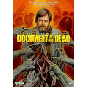 The Definitive Document of the Dead (DVD)