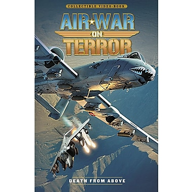 Air War on Terror (DVD)