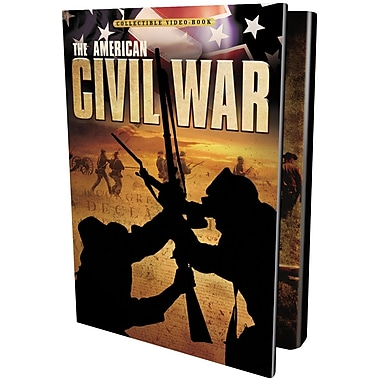 The American Civil War (DVD) 2012