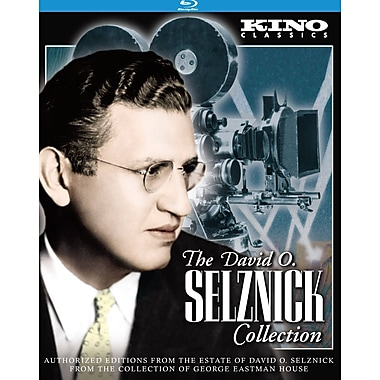 The Selznick Collection (Blu-Ray)