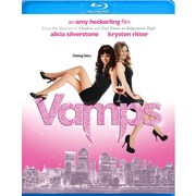 Vamps (Blu-Ray)
