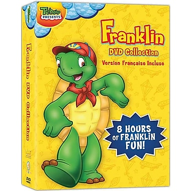 Franklin Collection (DVD)