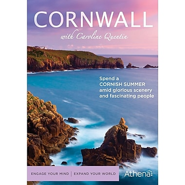 Cornwall with Caroline Quentin (DVD)