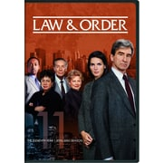 Law & Order: Season 1 (DVD)