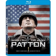 Patton (Blu-Ray + DVD)
