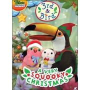 3rd & Bird - A Very Squooky Christmas (DVD)