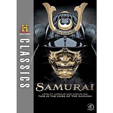 HISTORY Classics - Samurai (DVD)