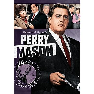 Perry Mason: The Seventh Season - Volume Two (DVD)