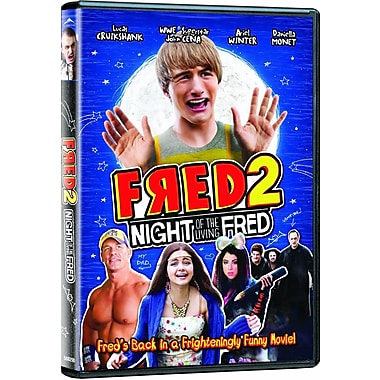 Fred 2: Night of the Living Fred (DVD)