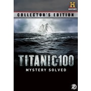 Titanic at 100 - Mystery Solved