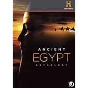 The Ancient Egypt Anthology (DVD)