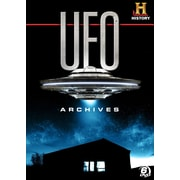 The UFO Archives (DVD)