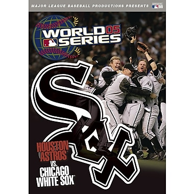 Official 2005 World Series Film - Chicago White Sox (DVD)