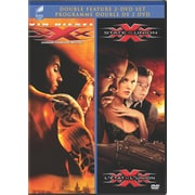 XXX/XXX: State of the Union (SE Double Feature) (DVD)