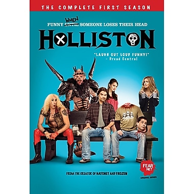 Holliston - Season 1 (DVD)