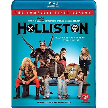 Holliston - Season 1 (Blu-Ray)