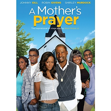 A Mother's Prayer (DVD)
