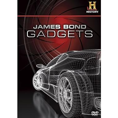 James Bond Gadgets (DVD)