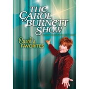 Burnett;Carol Show Carols Favorites (DVD)