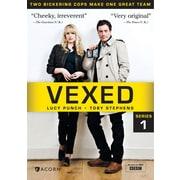 Vexed - Series 1 (DVD)
