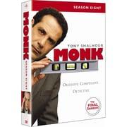 Monk: Season Eight (DVD)
