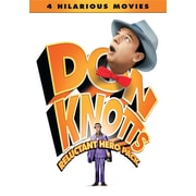 Don Knotts Reluctant Hero Pack (DVD)