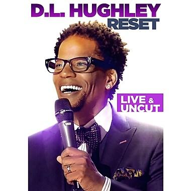 D.L. Hughley - Reset (DVD)