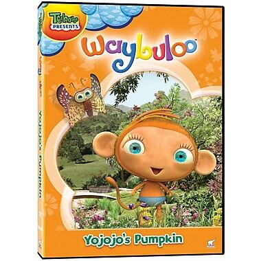 Waybuloo - Yojojo's Pumpkin (DVD)