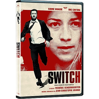 Switch (2011) (DVD)