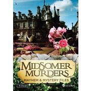 Midsomer Murders - Mayhem & Mystery Files (DVD)