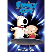 Family Guy: Volume 10 (DVD)