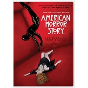 American Horror Story: Season 1 (DVD)