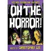 Witches, Demons & Mutants...Oh the Horror! (DVD)