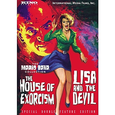 Lisa and the Devil/The House of Exorcism: Remastered Edition