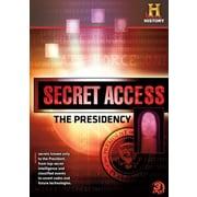 Secret Access - The Presidency (DVD)