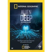 Alien Deep with Bob Ballard (DVD)