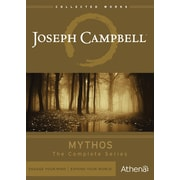 Joseph Campbell - Mythos - Complete Series (DVD)