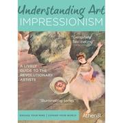 Understanding Art - Impressionism (DVD)