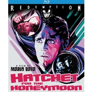 Hatchet for the Honeymoon: Remastered Edition (Blu-Ray)