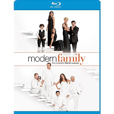 Modern Family: Season 3 (Blu-Ray)