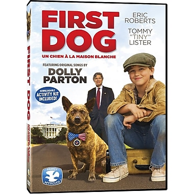 First Dog (DVD)