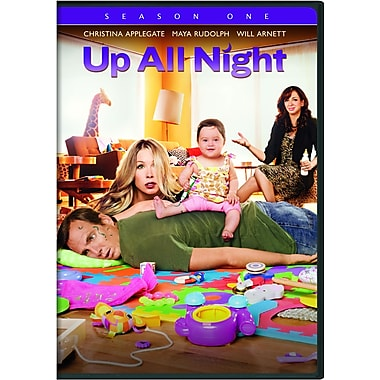 Up All Night: Season One (DVD)