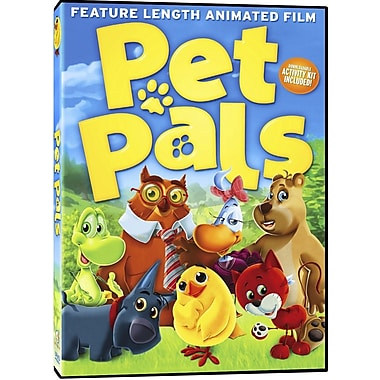 Pet Pals (DVD)