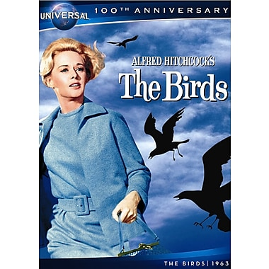The Birds (DVD + copie numérique)