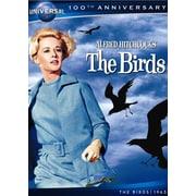 The Birds (DVD + copie numérique)