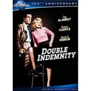 Double Indemnity (DVD + copie numérique)