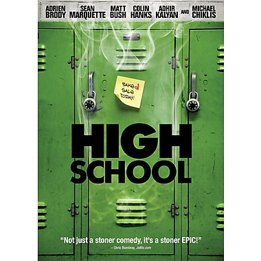 High School (DVD)
