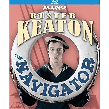 The Navigator: Ultimate Edition (Blu-Ray)